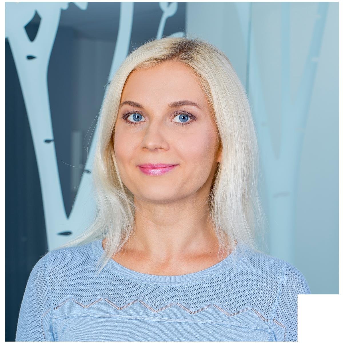 Anna Mineeva