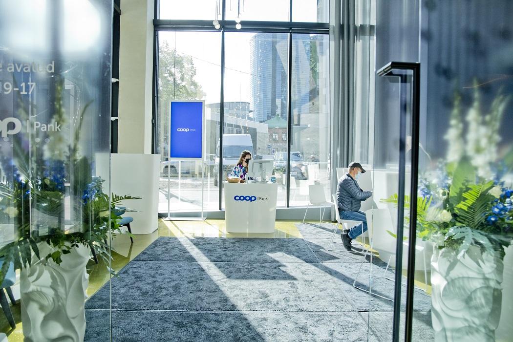 Kesklinna kontor